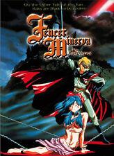 Fencer of Minerva - Vol. 1: The Emergence (VHS, 2000, Subtitled)