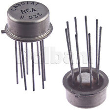 CA301AT Original New RCA Integrated Circuit