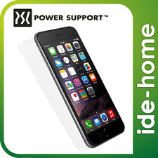 "Power Support Air Jacket Case - iPhone 6 Plus / 6S Plus (5.5"") - Crystal Clear"