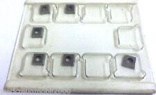 6 inserti inserti XPCA 0602 ZZ R K20M da Gühring Nuovo H6300