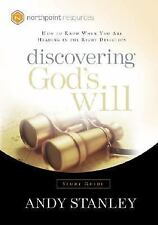 Discovering God's Will Study Guide: How to Know When You Are Heading in the Righ