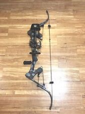 "Hurry Beautiful Mint Oneida Screaming Eagle Bow Left Long Draw 29-32"" 50-70lb"