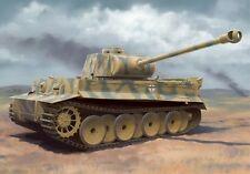 1/35 Dragon 6683 - German  WWII Expermental Tiger I Ausf. H2, Plastic Model kit