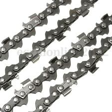 20'' 76 Enlaces Reemplazable Cadena Motosierra Chainsaw Chain a Timberpro 62CC