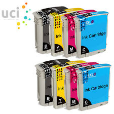 8 Ink Cartridge for HP88XL Officejet Pro K550DTWN L7500 L7580 L7600 L7680 NonOEM
