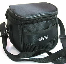 camera case bag for panasonic lumix DMC FZ100 FZ40 FZ35