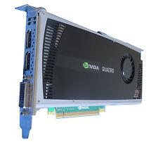 PNY vcq4000-t tarjeta gráfica NVIDIA Quadro 4000 2gb PCIe para PC/Mac Pro 3.1/5.1 #10