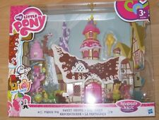 MY LITTLE PONY FRIENDSHIP IS MAGIC - PINKIE PIE SWEETSHOP - NEW AND BOXED