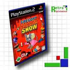 Gregory Horror Show [PS2] [SLES-51933] [Komplett]