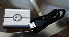 Dynex USB 6-in-1 Memory Card Reader/Writer with Cable DX-CR6N1