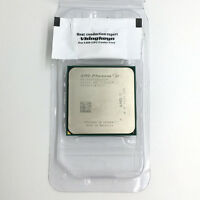 AMD Phenom II X4 965 3,4 GHz 4 Socket AM3 CPU HDZ965FBK4DGM Prozessor