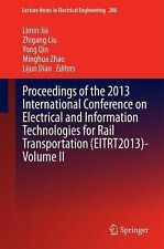 Proceedings of the 2013 Intl Conf on Electrical and Information....(2014)@ $399