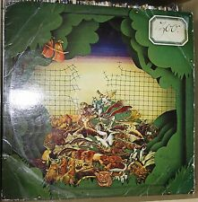 Zoo - I Shall Be Free (Riviera) Orig. France LP Psych Prog Rock Breaks Funk Jazz