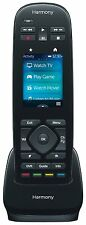 Logitech Harmony Ultimate One IR Remote with  Touch Screen Control 224