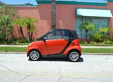 Smart : Fortwo passion cabr