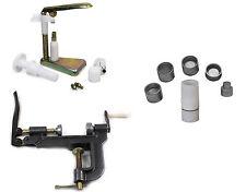 12 Gauge Cartridge Reload/Load Kit (press, zinc crimp set, table roll crimper)