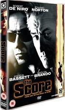 SCORE - DVD - REGION 2 UK