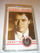 Robert Palmer CASSETTE NEW Heavy Nova