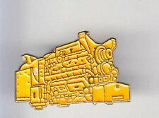 RARE PINS PIN'S .. AGRICULTURE BTP TRACTEUR TRACTOR CAT CATERPILLAR MOTEUR 1 ~BF
