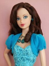 Difficile da trovare Barbie Model Muse Barbie BASICS Top Model Barbie con vestito