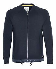 Matinique SportMilano Stitched Knitted Jacket/Navy - Medium SRP £89.95