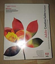 Adobe Creative Suite Prenium CS1 update (mise à jour) MAC FR