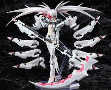 figma SP-033 WRS White Rock Shooter Figure anime Black Rock Shooter official
