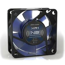 Noiseblocker NB-BlackSilent Fan XR-1 60mm Ultra Silent Fan,1600rpm, 3 pin,11 dBA