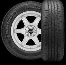 NEW Michelin Defender 225/50R17 94T TIRE(S) 2255017 225/50-17