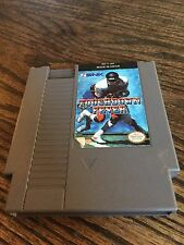 Touchdown Fever Original Nintendo NES Game Cart PC5