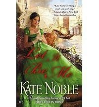 Let It Be Me by Kate Noble (2013, Paperback) NEW!  Free Shipping