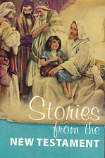 Stories From The New Testament, Paperback, By AM Productions, New