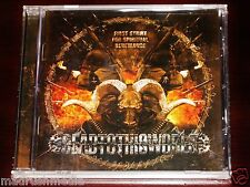 Dead To This World: First Strike For Spiritual Renewance CD 2008 Bonus Track NEW