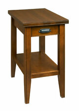 A. A. Laun Metropolitan Chairside Table With Drawer #6306 -  ON SALE!!!