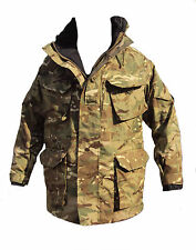 MTP Combat Waterproof Smock Jacket MVP Material - British Army Military - G2398