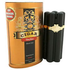 Cigar Black Oud by Remy Latour for Men - 3.3 oz EDT Spray