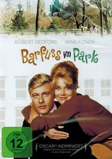 DVD NEU/OVP - Barfuss im Park - Robert Redford & Jane Fonda