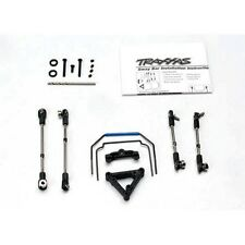 Traxxas 5998 Front and Rear Sway Bar Kit: Slayer Pro 4x4