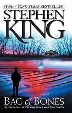 Bag of Bones by Stephen King (1999, Paperback, Reprint)