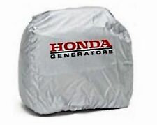 Honda EU2000i Generator Silver Cover 08P57-Z07-00S BRAND NEW IN PACKAGE!