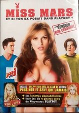 Miss Mars + I love you Beth Cooper + Lunettes + Photos - Edition 2 DVD Neuf