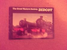 The Great Western Society Didcot