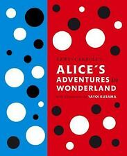 Alice's Adventures in Wonderland by Lewis Carroll (2012, Hardcover) : Lewis…