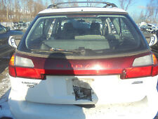 2000 2001 2002 2003 2004 SUBARU LEGACY OUTBACK WAGON CENTER TAIL LIGHT NICE OEM!