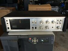 SANYO DCX 3100K 4 CHANNEL STEREO RECEIVER