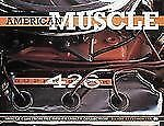 American Muscle: Muscle Cars From the Otis Chandler Collection, 1. Book, Leffing