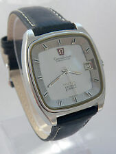 1972 Omega F300 Hz Constellation Chronometer, Cal 1250 Model 198.0027