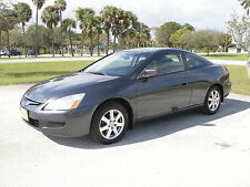Honda: Accord EX-L V6 AT