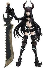 Max Factory Black Rock Shooter: Black Gold Saw Figma Action Figure
