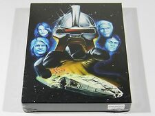 Battlestar Galactica Blu-ray Steelbook (Germany) Steel Archive #054/200 OOS/OOP